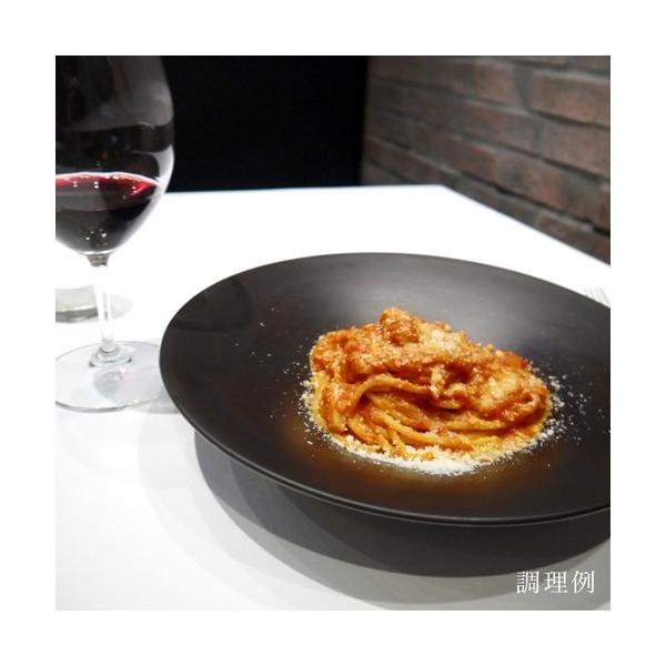 パスタソース 高級 イタリアン レストラン 虎ノ門タニーチャ特製 アマトリチャーナ 2人前380g グラナバダーノチーズパウダー付き|italiatanicha2|04