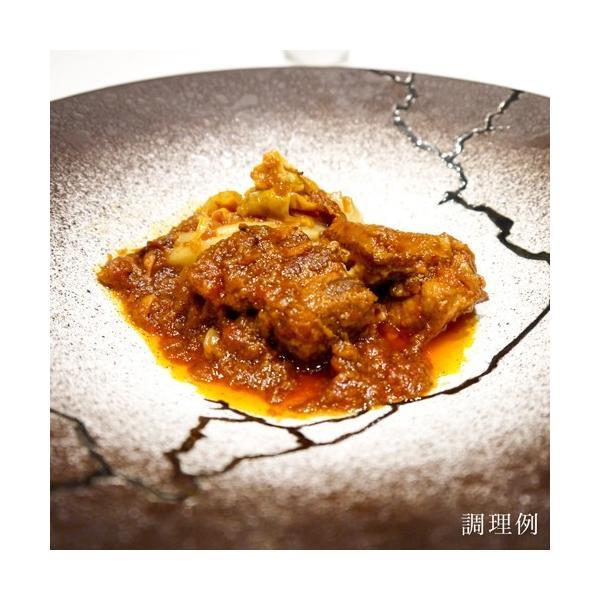 【冷凍】洋風惣菜 高級 イタリアンレストラン 虎ノ門タニーチャ特製 国産 豚バラとキャベツの柔らかトマト煮込み 南イタリア風 500g italiatanicha2 03