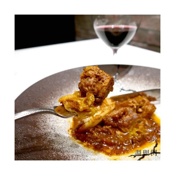 【冷凍】洋風惣菜 高級 イタリアンレストラン 虎ノ門タニーチャ特製 国産 豚バラとキャベツの柔らかトマト煮込み 南イタリア風 500g italiatanicha2 04