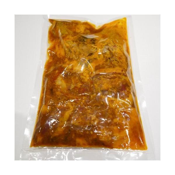 【冷凍】洋風惣菜 高級 イタリアンレストラン 虎ノ門タニーチャ特製 国産 豚バラとキャベツの柔らかトマト煮込み 南イタリア風 500g italiatanicha2 05
