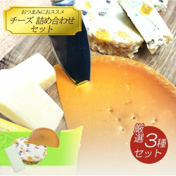 チーズ 詰め合わせ セット チーズ3種セット おつまみ