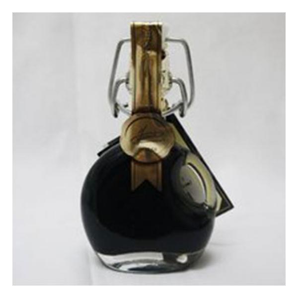 お歳暮 ギフト 高級 バルサミコ酢 アチェートバルサミコ 黒トリュフ入り 40ml イナウディ社 イタリア産