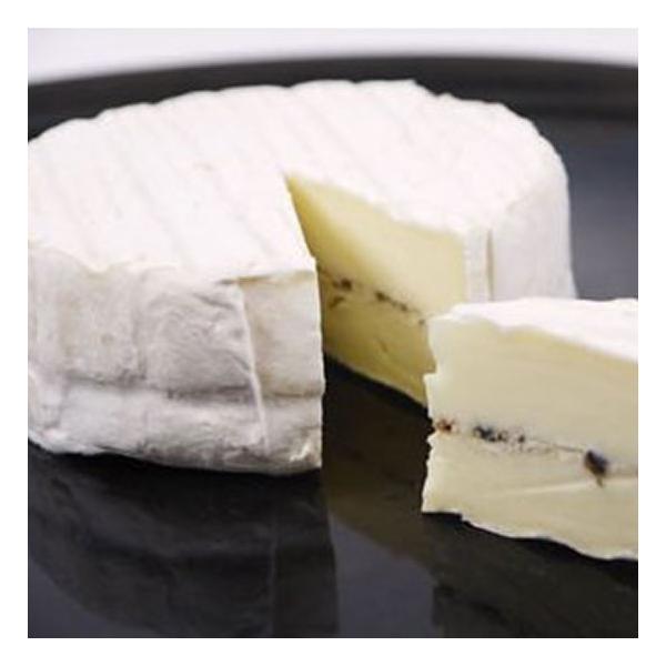 チーズ オルトラン トリュフ入りチーズ 135g フランス産 白カビチーズ