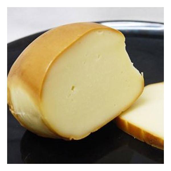 燻製チーズ スカモルツァアフミカータ 約300g アバシャーノ社 イタリア産チーズ