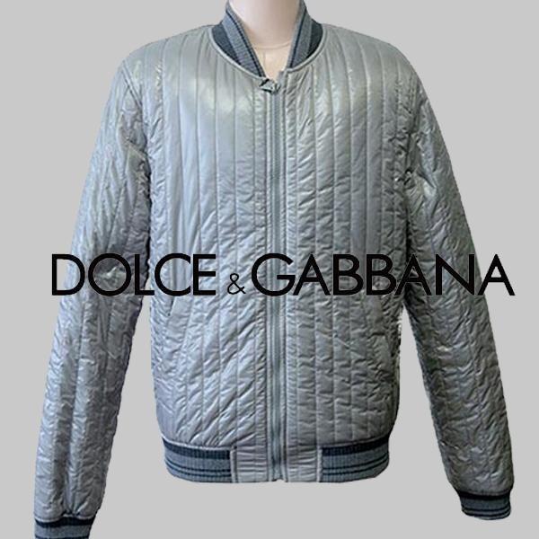 ドルチェ&ガッバーナ ドルガバ D&G Dolce&Gabbana ジャケット ブルゾン ジャンパー メンズ ナイロン 0101spg9bx8t|italybag|02