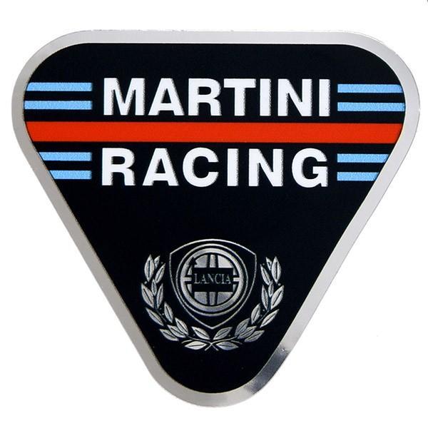 マルティニ レーシング-ランチア ステッカー (Small)|itazatsu