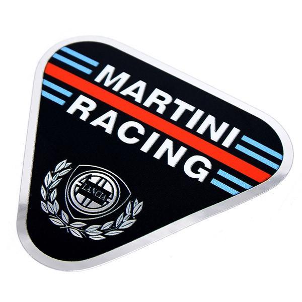 マルティニ レーシング-ランチア ステッカー (Small)|itazatsu|03