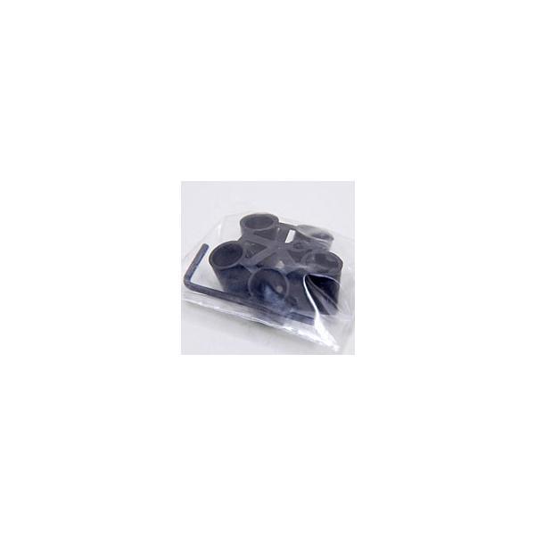 BLACK社製アルミ&レザーシフトノブ -TUNE IT BLACK- (ノーマル/フィアット Newエンブレム) itazatsu 05
