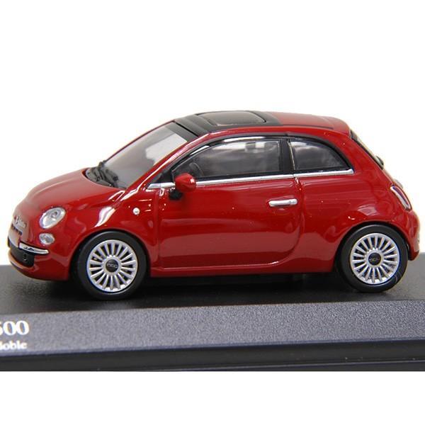1/64 フィアット New 500ミニチュアモデル|itazatsu|03