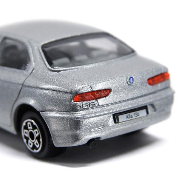 1/43 アルファロメオ純正Alfa156ミニチュアモデル|itazatsu|11