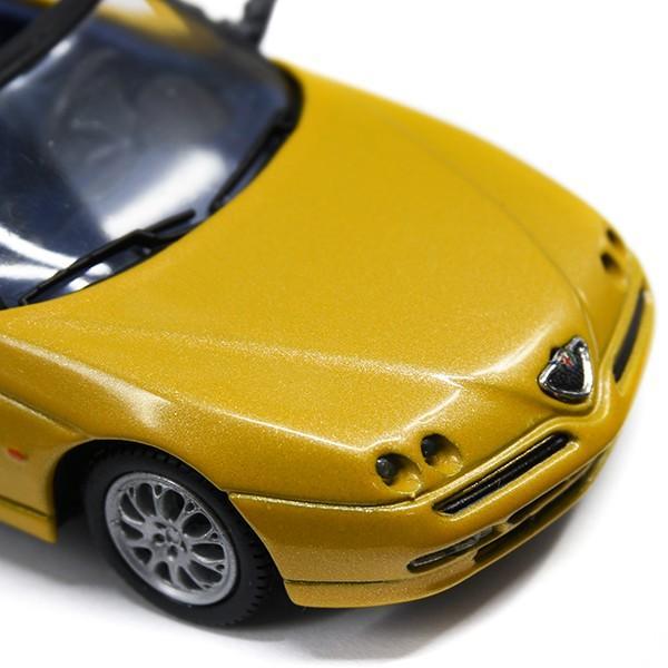 1/43 アルファロメオ純正 Alfa Spider ミニチュアモデル|itazatsu|04