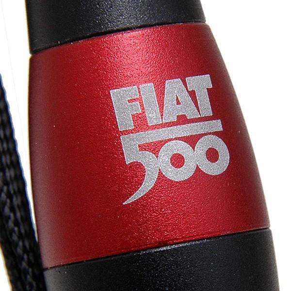 フィアット初代500マルチナイフ&ポケットライトセット|itazatsu|11