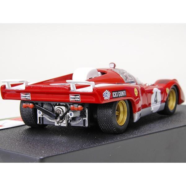 1/43 フェラーリ Racing Collection No.10 512Mミニチュアモデル|itazatsu|02