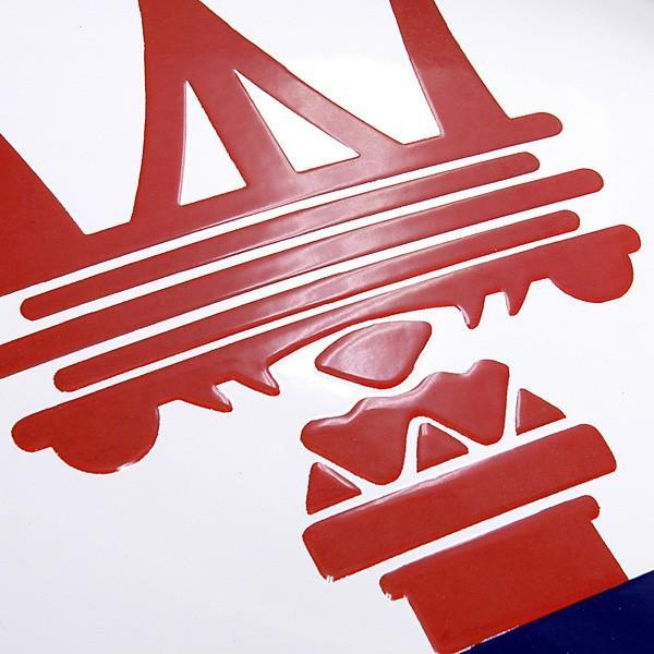 マセラティホーローサインボード|itazatsu|07