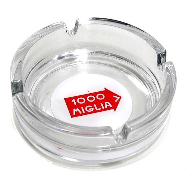 1000 MIGLIAガラスアッシュトレイ|itazatsu
