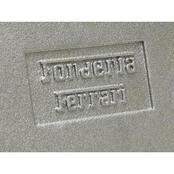 フェラーリマラネッロファクトリー製アルミ鋳造レリーフ -F2003GA-|itazatsu|06