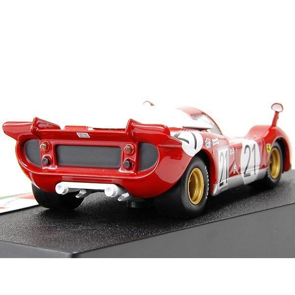 1/43 フェラーリ Racing Collection No.40 512Sミニチュアモデル itazatsu 02