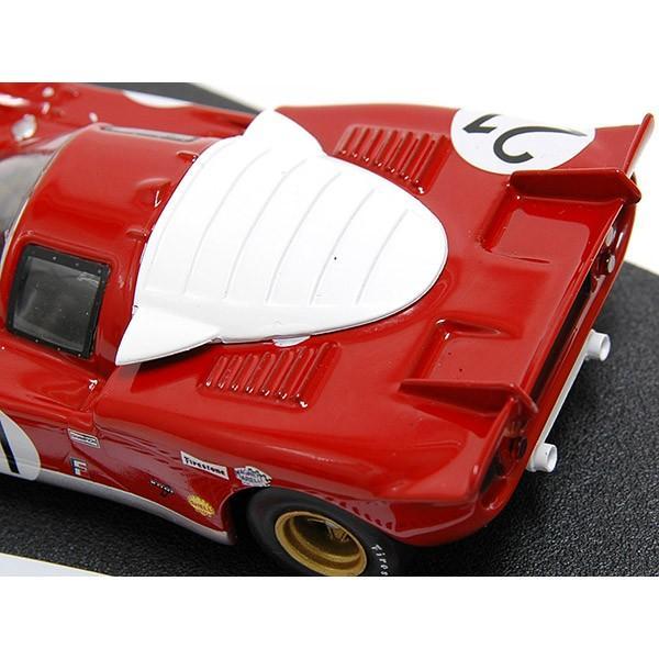 1/43 フェラーリ Racing Collection No.40 512Sミニチュアモデル itazatsu 06