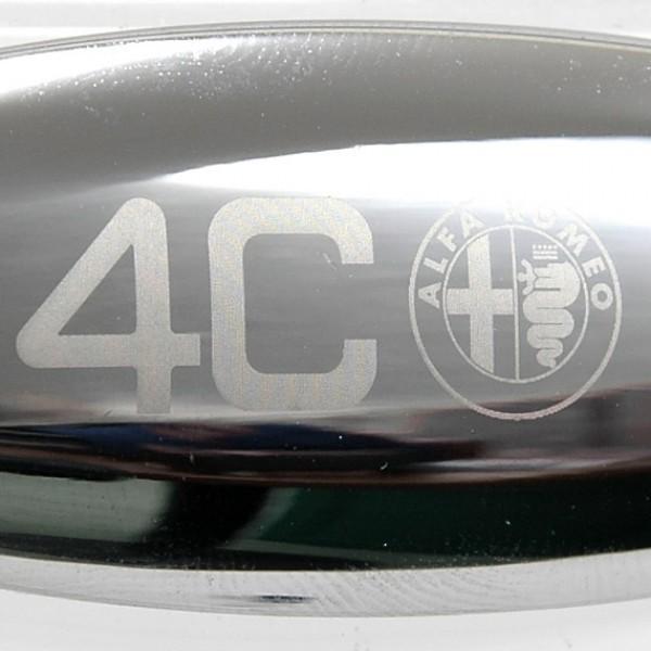 アルファロメオ純正 4C USBメモリ(4GB)|itazatsu|03