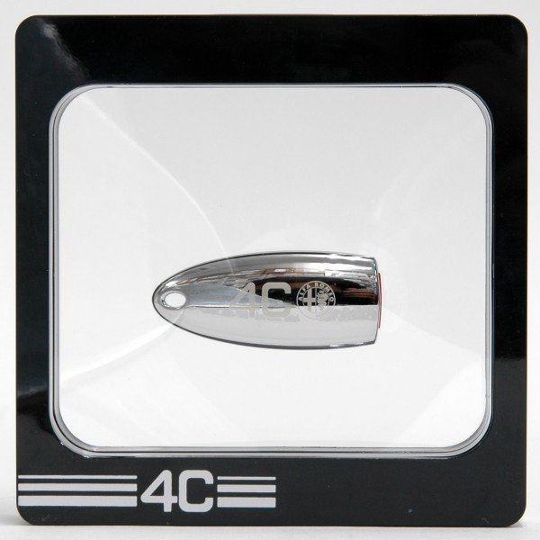 アルファロメオ純正 4C USBメモリ(4GB)|itazatsu|06
