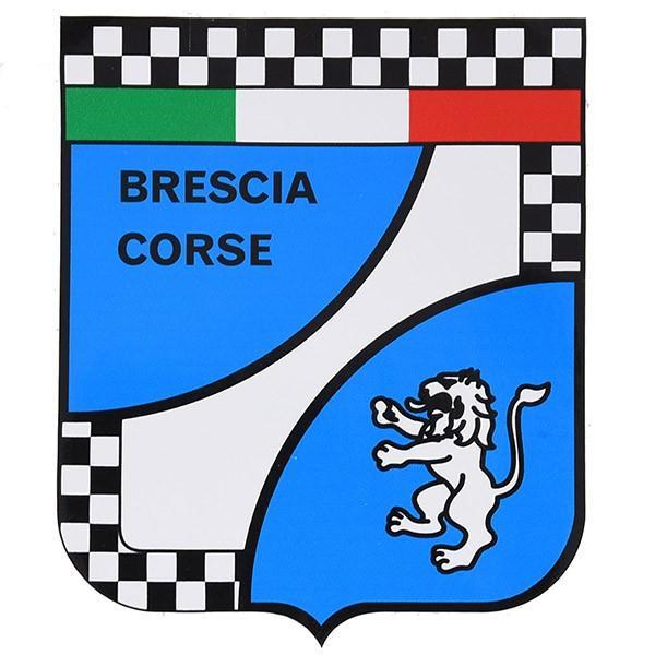 BRESCIA CORSEステッカー|itazatsu