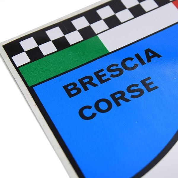 BRESCIA CORSEステッカー|itazatsu|03