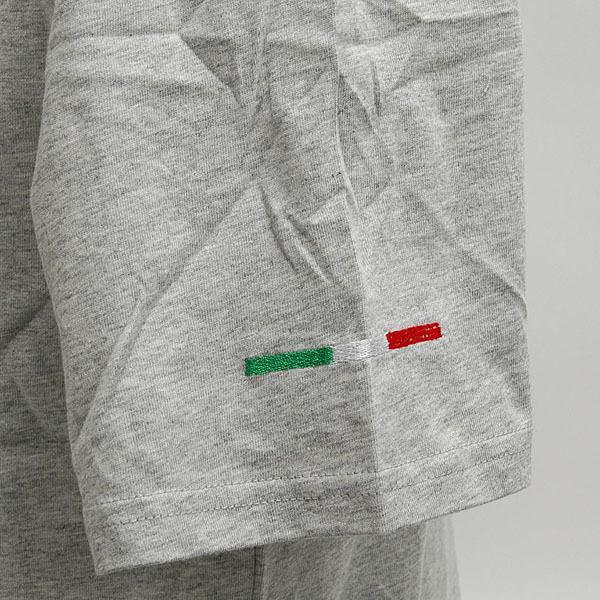 ベスパオフィシャルロゴTシャツ(グレー) itazatsu 05