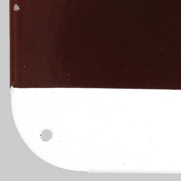 アルファロメオ ホーローサインボード-CARROZZERIA AUTORIZZATA- 800mm|itazatsu|05