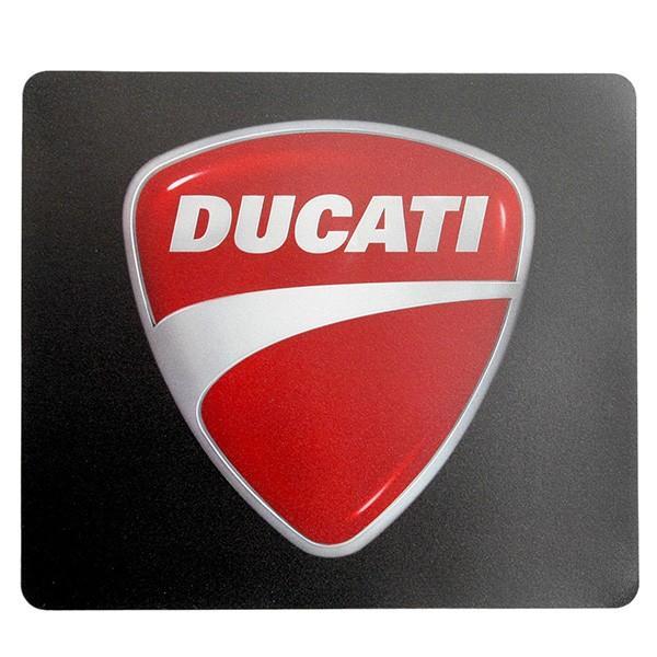 ドゥカティ純正マウスパッド-DUCATI-