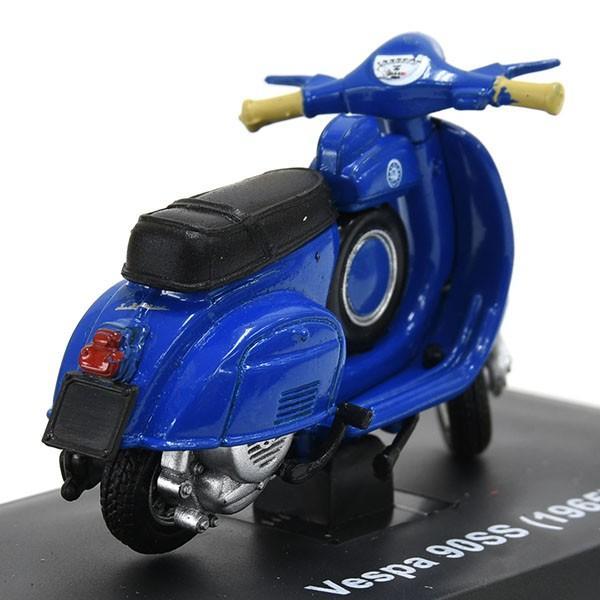 1/32 ベスパ 90SS 1965年ミニチュアモデル|itazatsu|02