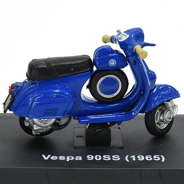 1/32 ベスパ 90SS 1965年ミニチュアモデル|itazatsu|03