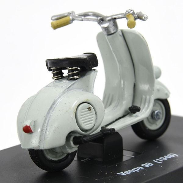 1/32 ベスパ 98 1946年ミニチュアモデル|itazatsu|02