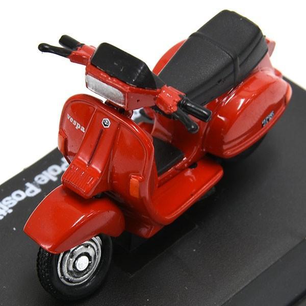 1/32 ベスパ 125 T5 1985年ミニチュアモデル|itazatsu|04