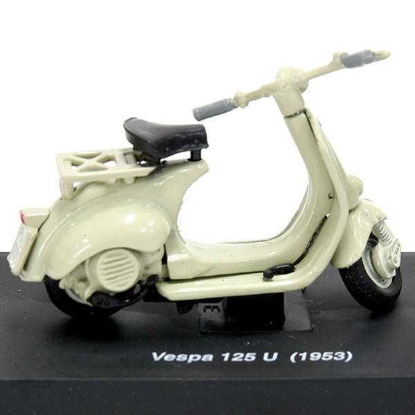 1/32 ベスパ 125 U 1953年ミニチュアモデル|itazatsu|03