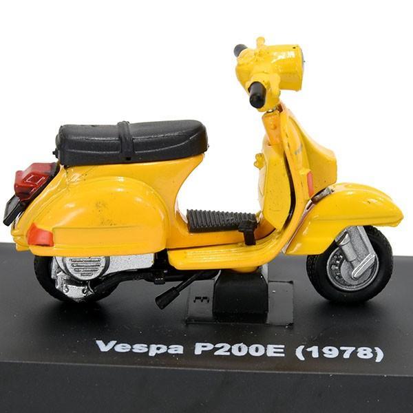 1/32 ベスパ P200E 1978年ミニチュアモデル|itazatsu|03