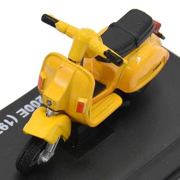 1/32 ベスパ P200E 1978年ミニチュアモデル|itazatsu|04