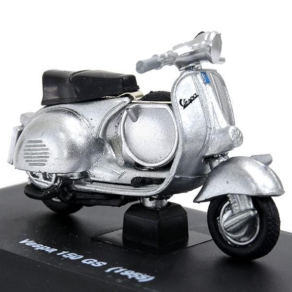 1/32 ベスパ 150GS 1955年ミニチュアモデル|itazatsu