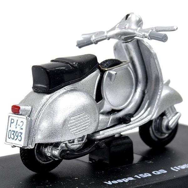 1/32 ベスパ 150GS 1955年ミニチュアモデル|itazatsu|02