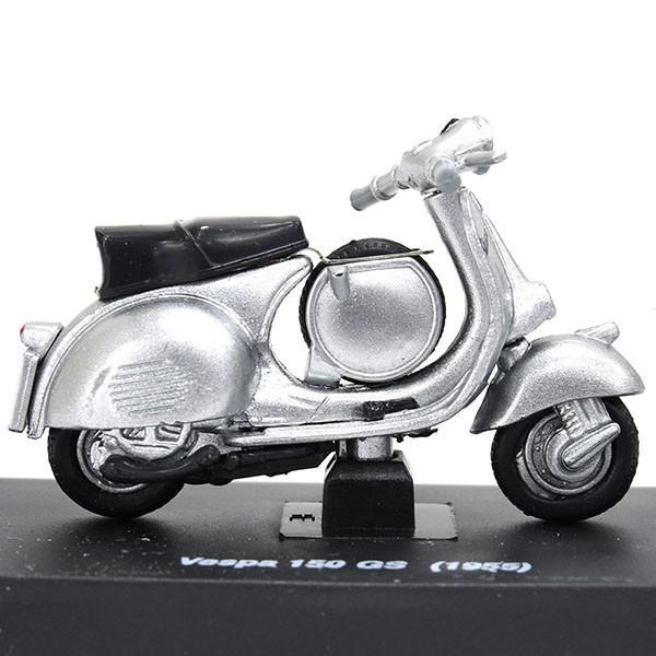 1/32 ベスパ 150GS 1955年ミニチュアモデル|itazatsu|03