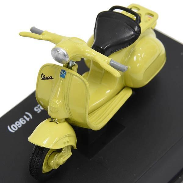 1/32 ベスパ 125 1960年ミニチュアモデル|itazatsu|04