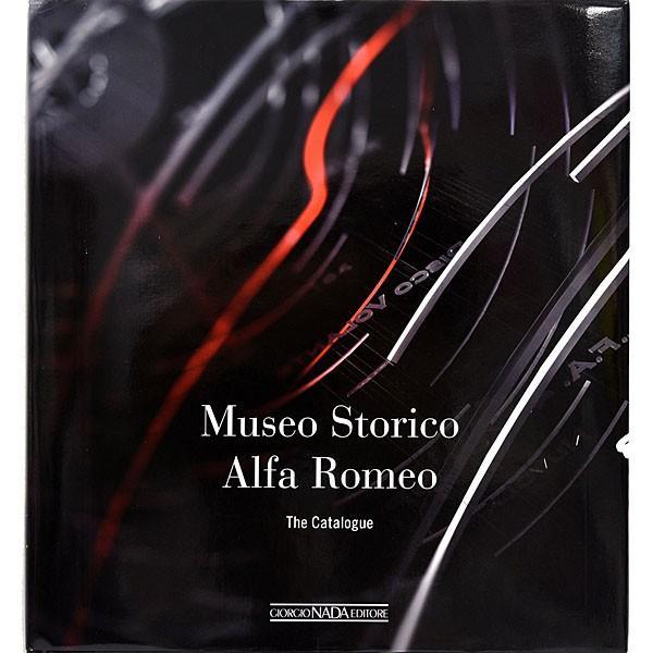 MUSEO アルファロメオカタログブック(英語版)|itazatsu