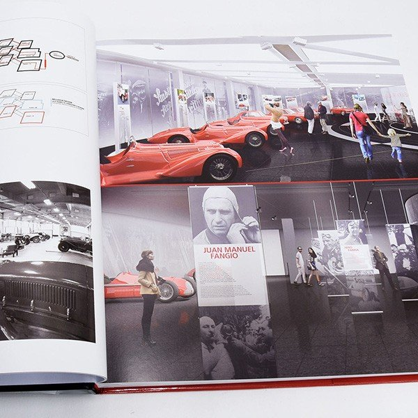 MUSEO アルファロメオカタログブック(英語版)|itazatsu|04