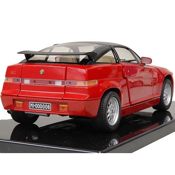 1/24 Alfa Romeo S.Z.(ES30)ミニチュアモデル|itazatsu|02