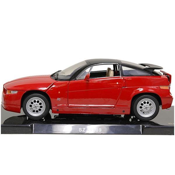 1/24 Alfa Romeo S.Z.(ES30)ミニチュアモデル|itazatsu|03