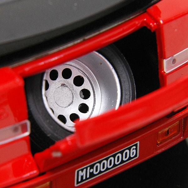 1/24 Alfa Romeo S.Z.(ES30)ミニチュアモデル|itazatsu|05