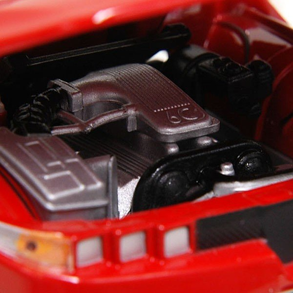 1/24 Alfa Romeo S.Z.(ES30)ミニチュアモデル|itazatsu|07