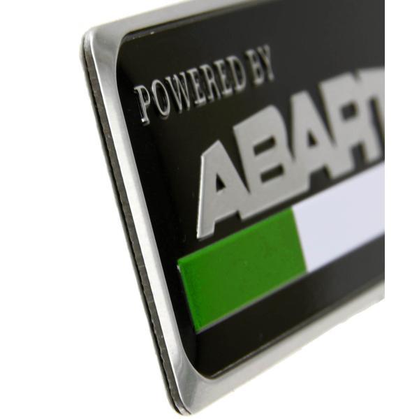 Powered by アバルトアルミプレート|itazatsu|03