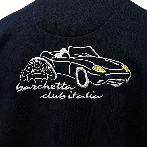 フィアット FIAT Barchetta Club Italiaオフィシャルフェルパ(barchetta 20周年ヴァージョン)|itazatsu|04