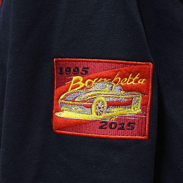 フィアット FIAT Barchetta Club Italiaオフィシャルフェルパ(barchetta 20周年ヴァージョン)|itazatsu|05