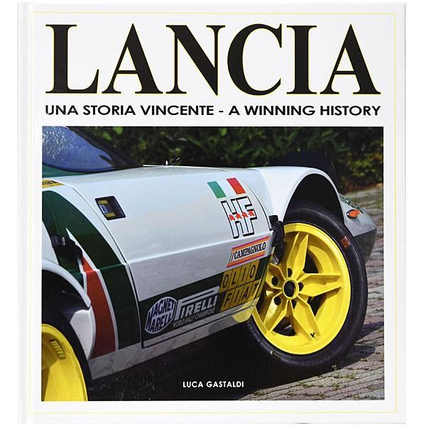 ランチア Lancia, a winning history|itazatsu